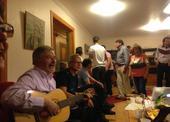 Večer s národními písněmi