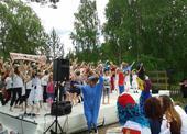 Zahájení festivalu