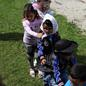 Předškolní klub hodnotí rok fungování v projektu