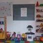 Předškolní klub zahájil nový školní rok!