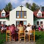 Oslavy 14. výročí Vesničky soužití