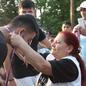 Dres a kopačky spojily fotbalové týmy i obyvatele Ostravy-Kunčiček